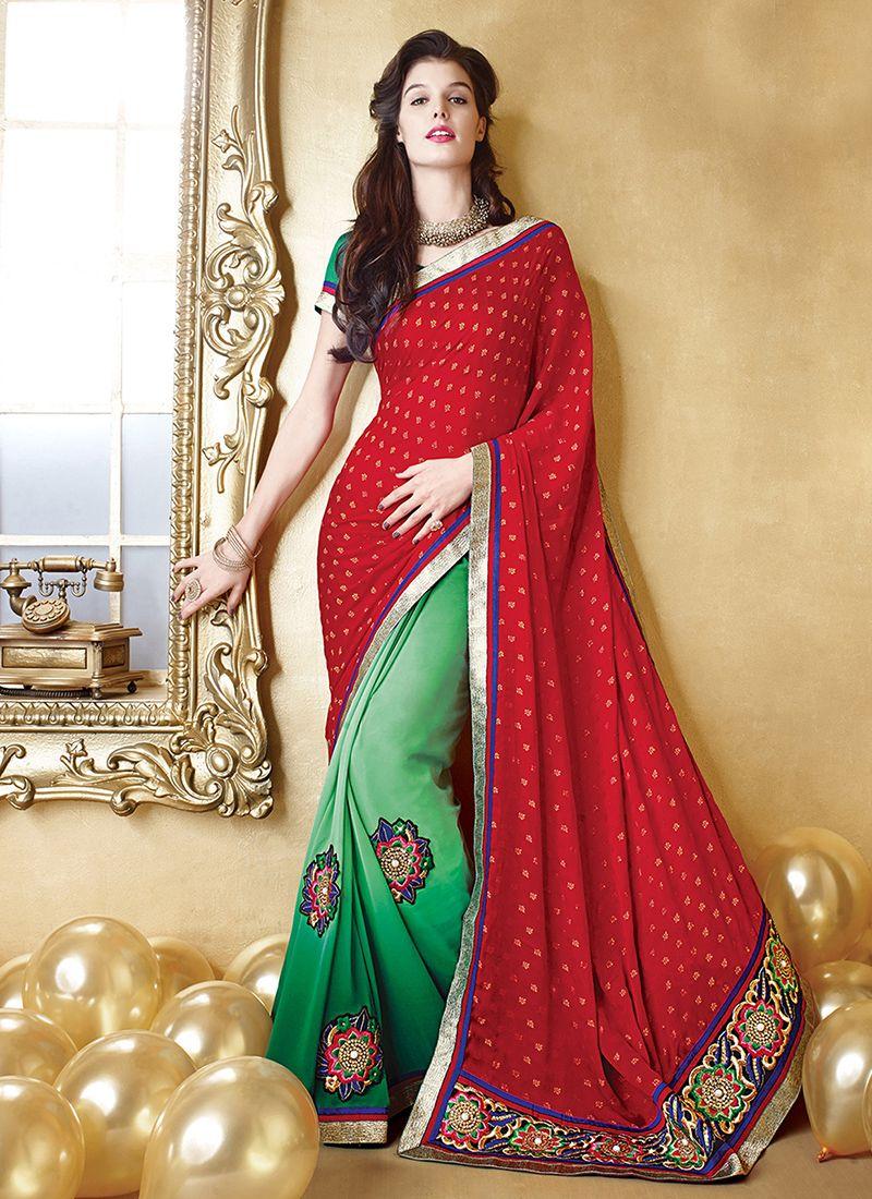 SF New Bollywood Indian Salwar Pakistani Designer Wear