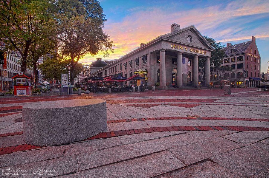 Photo by Abdulhameed Shamandour Location Boston, MA, USA