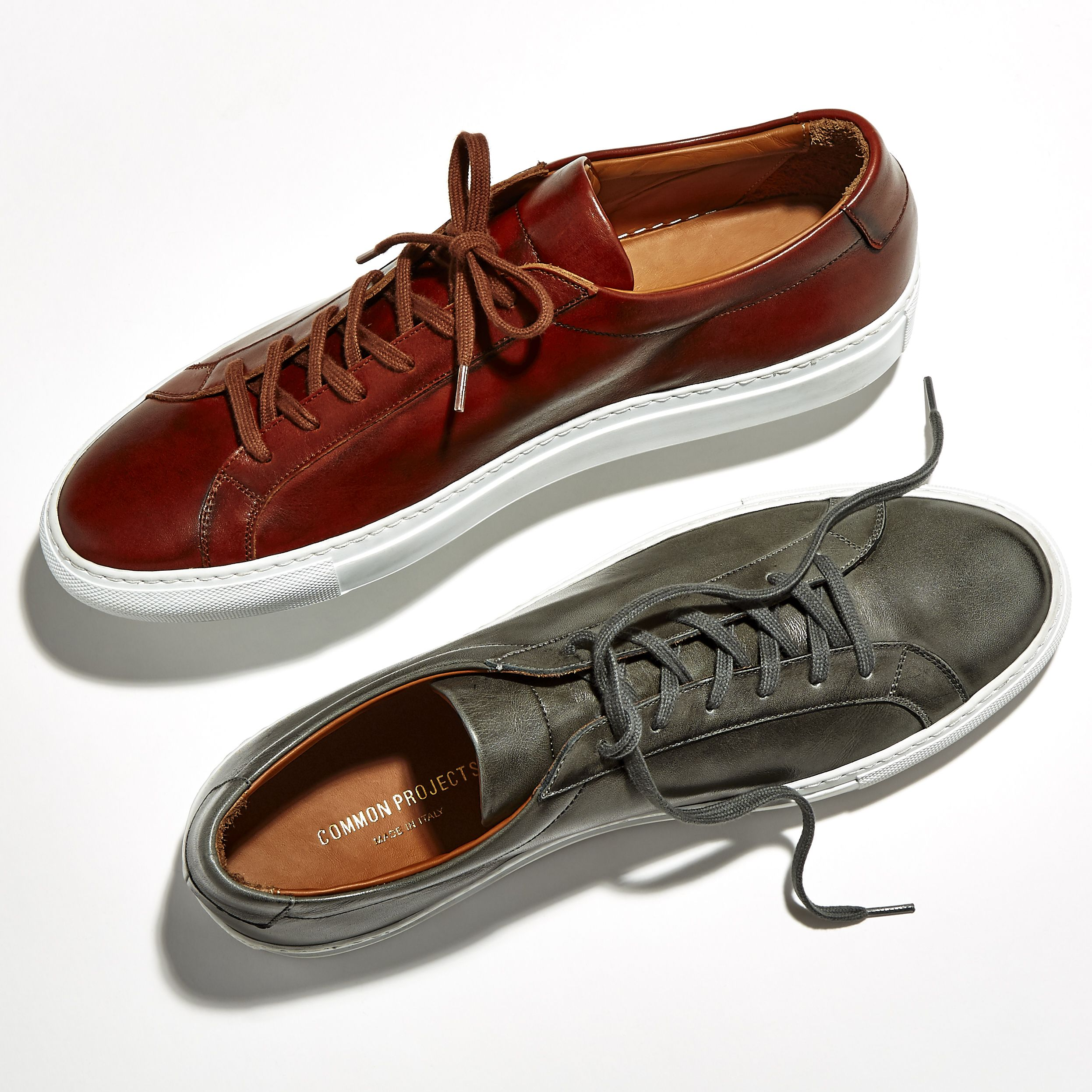 so cheap new authentic autumn shoes Common Projects XO Barneys New York | BNY SOLE SERIES in ...