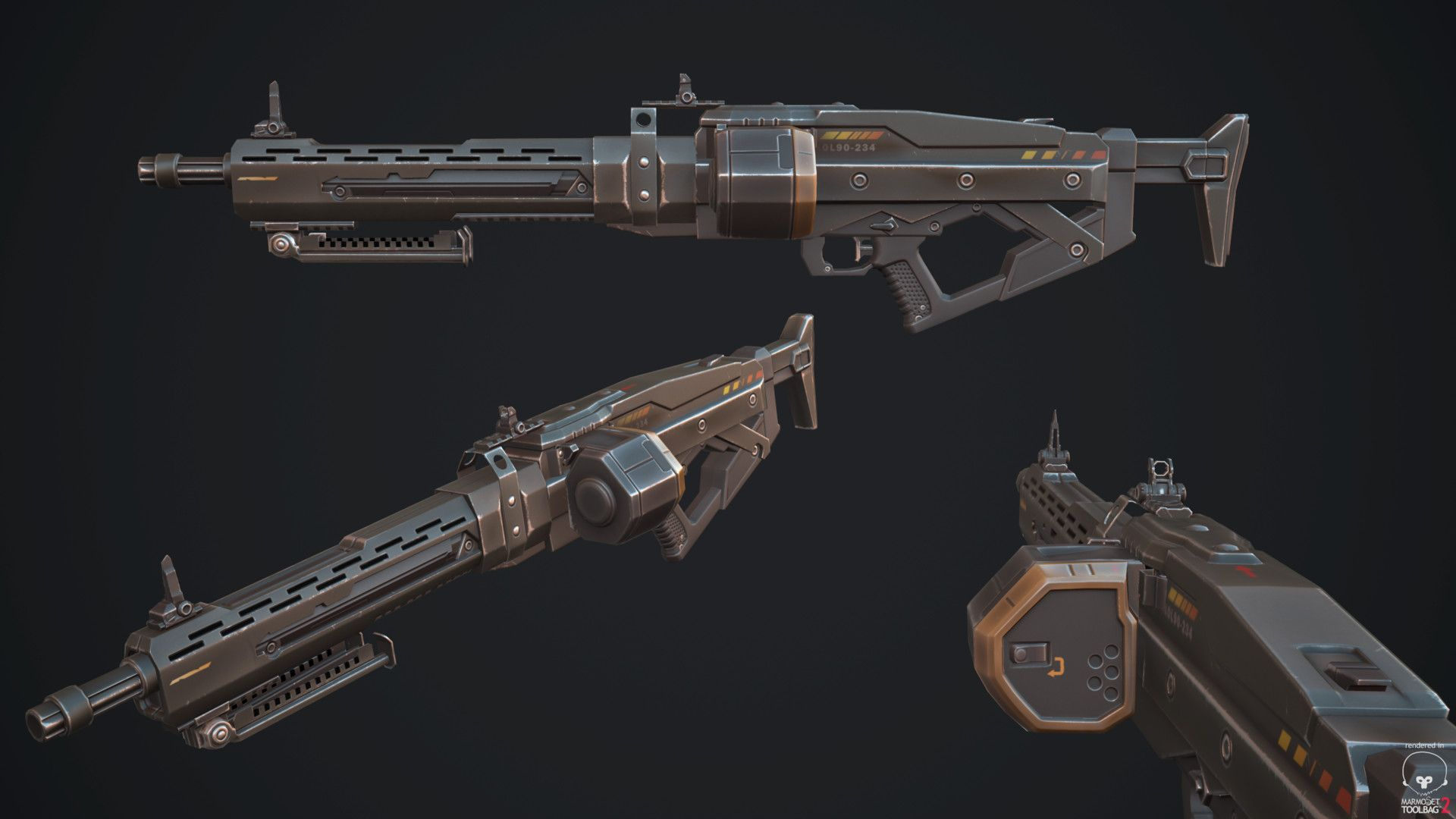 Pin On Weapon Design