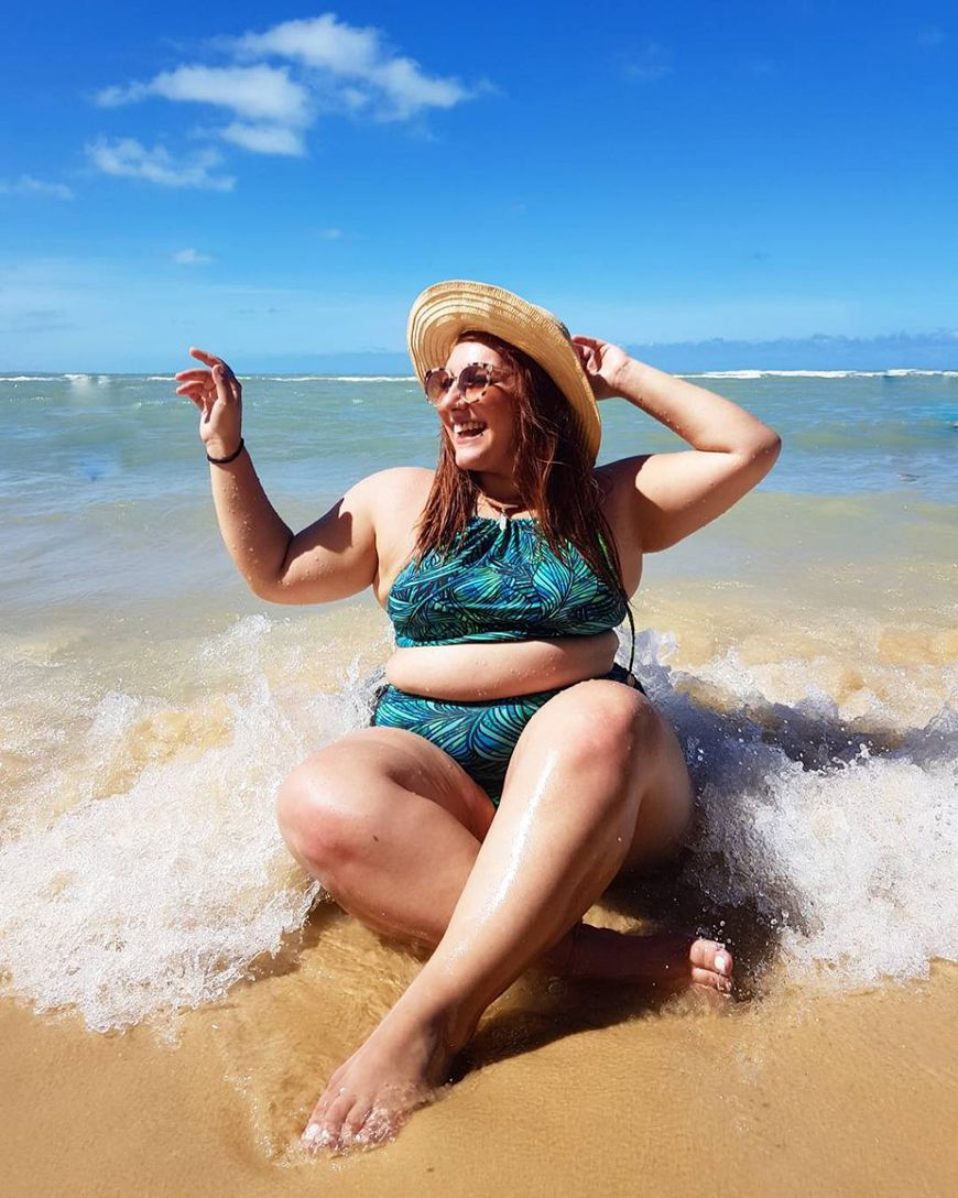 все виды толстушка на море картинки годами
