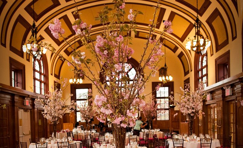 Celebrate At Snug Harbor Has A Great Hall To Help Bring Your Wedding Dreams Life Discover All That Offer