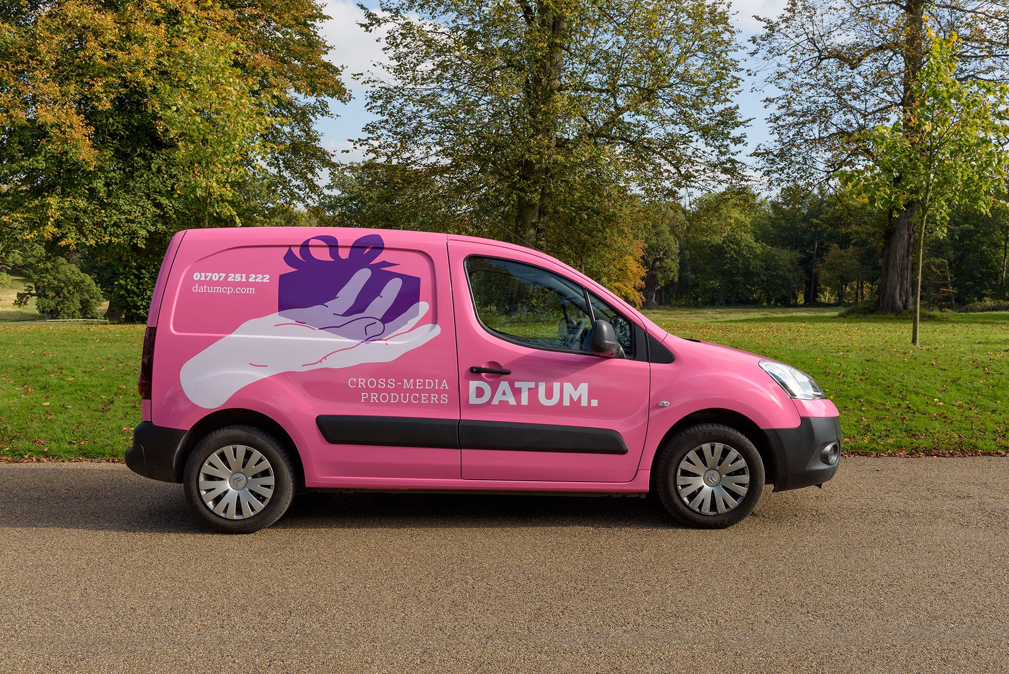 1ca45834a9 A selection of our Datum branded items which includes our vehicles ...