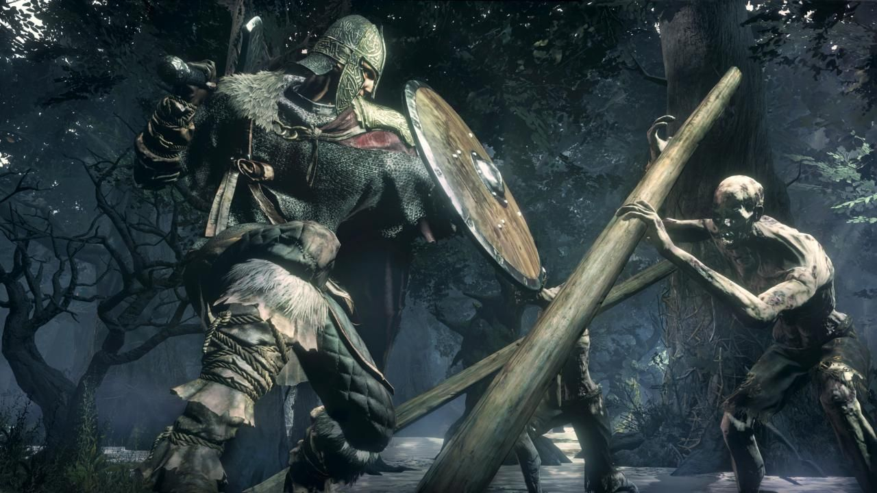 Image Gamespot Dark Souls Dark Souls 3 Dark Souls 3 Characters