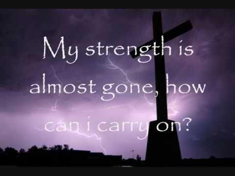 Praise You In This Storm W Lyrics Praise And Worship