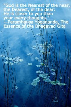 Essence Of The Bhagavad Gita Explained By Paramhansa Yogananda