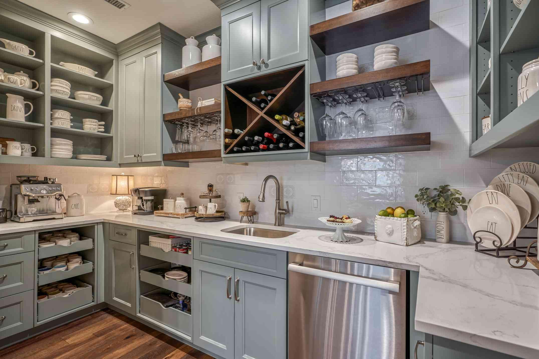 11 Kitchen Design Trends In 2021 Kitchen Design Latest Kitchen Designs Kitchen Cabinet Trends New kitchen design trends
