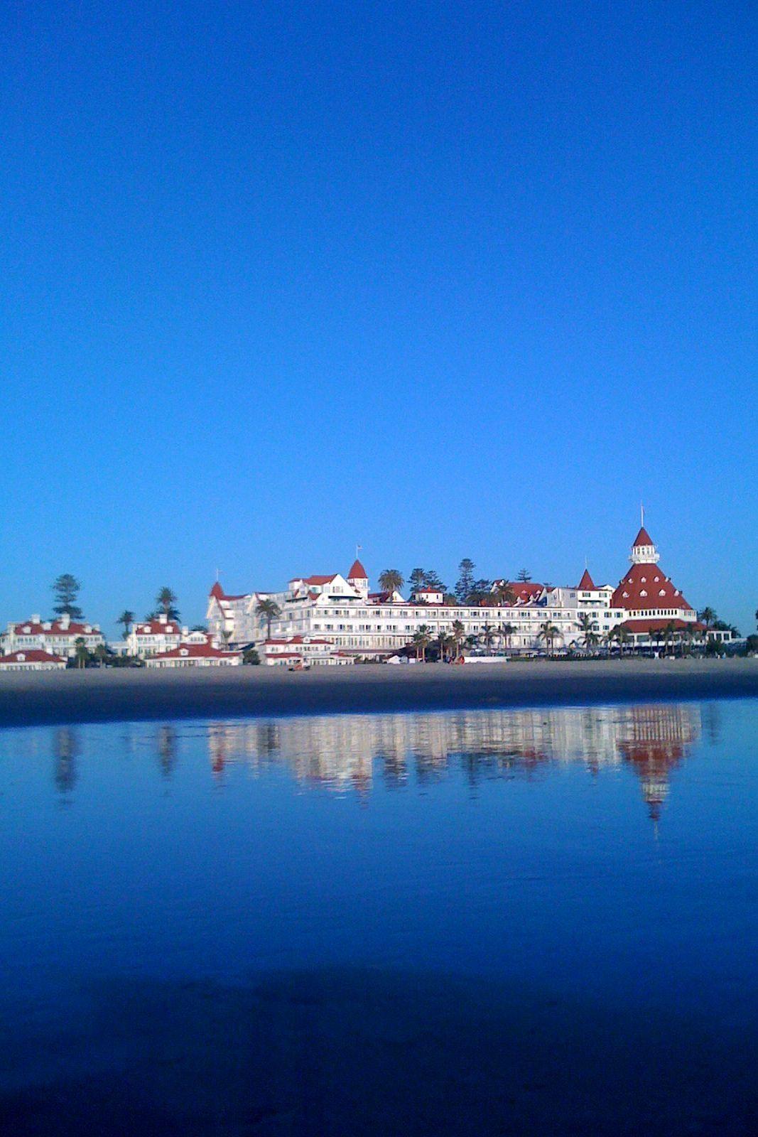 Hotel Del Coronado, Coronado, California (With Images