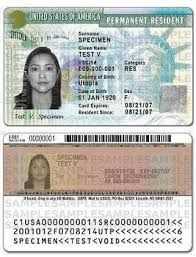 Border Crossing Card Site Gov Google Search Green Card