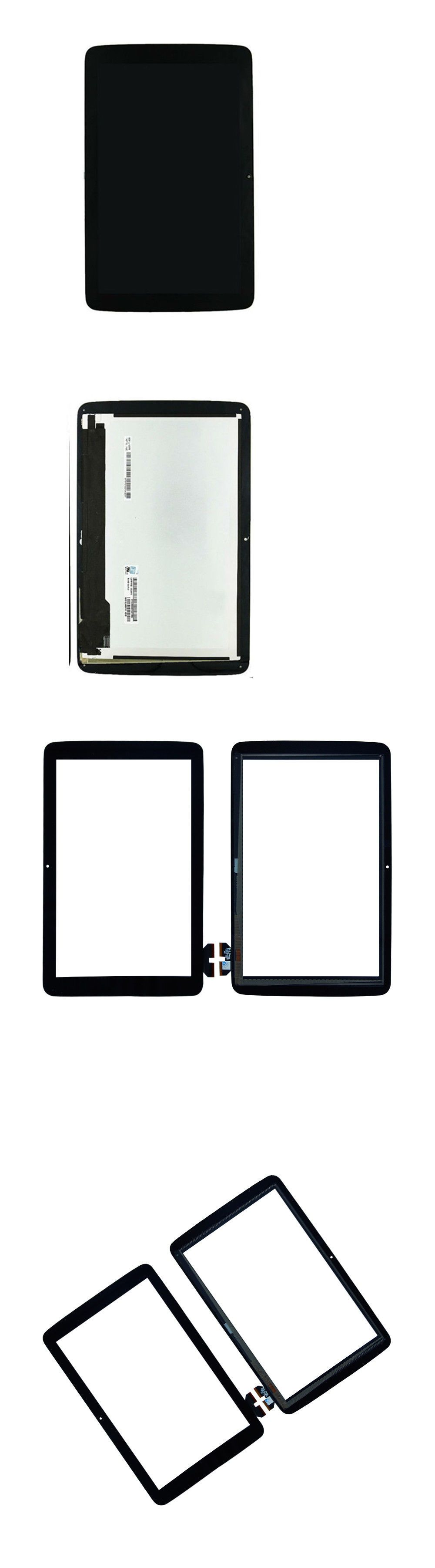 For LG G Pad 10.1/'/' V700 VK700 LCD Display Touch Screen Digitizer Assembly Part