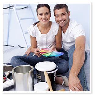 Tips on what to do yourself on your home and what to leave for the experts