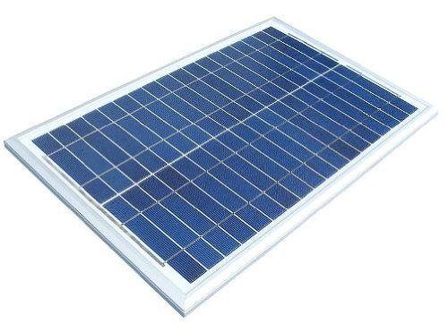 Solartech Power Spm030p 30 Watt Solar Panel Www Offgridonline Net