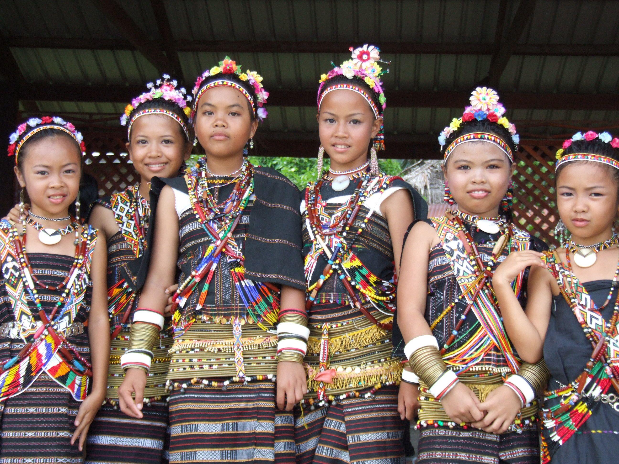 Borneo Culture, Sabah  Borneo, Culture and Indonesia