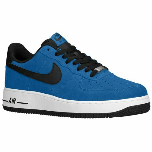 huge selection of 084e8 f9ed7 Nike Air Force 1 - Low - Men s  89.99 Selected Style  Military Black