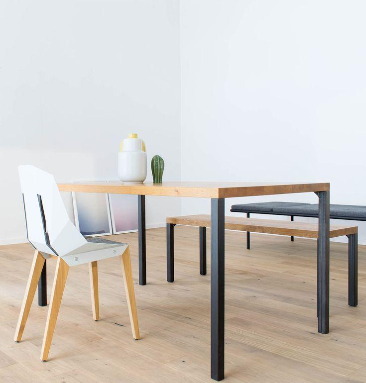 Lola   Design tisch, Wohnzimmertische und Esstisch