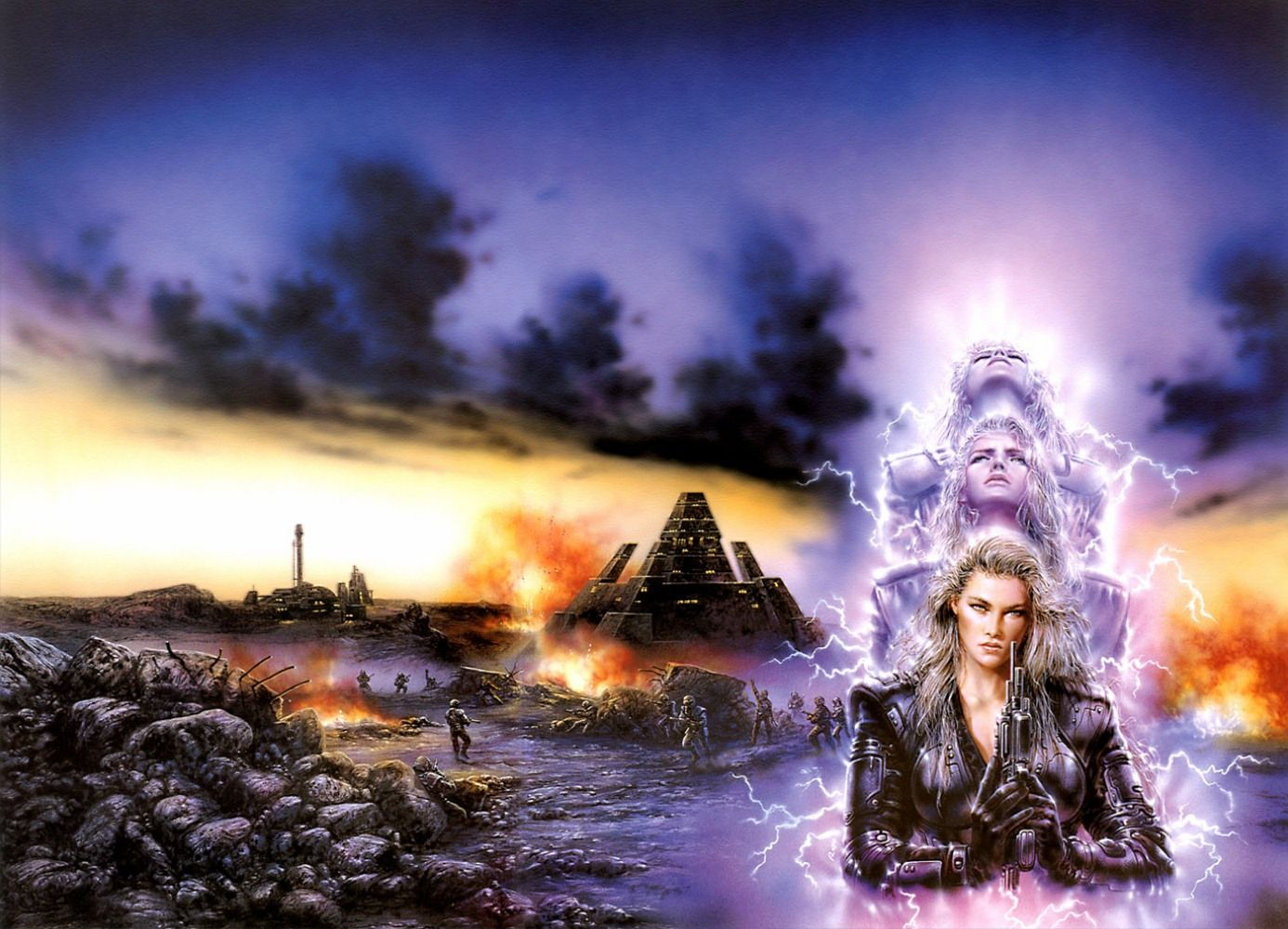 Download free fantasy wallpapers luis royo wallpaper backgrounds download free fantasy wallpapers luis royo wallpaper backgrounds wallpaperbackgrounds egypt interests pinterest luis royo wallpapers and voltagebd Image collections