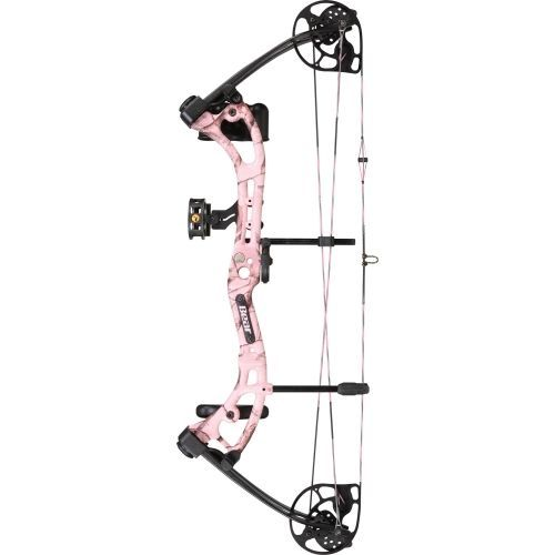 Bear Archery Apprentice 3 RTH Right Hand Pink Package 15