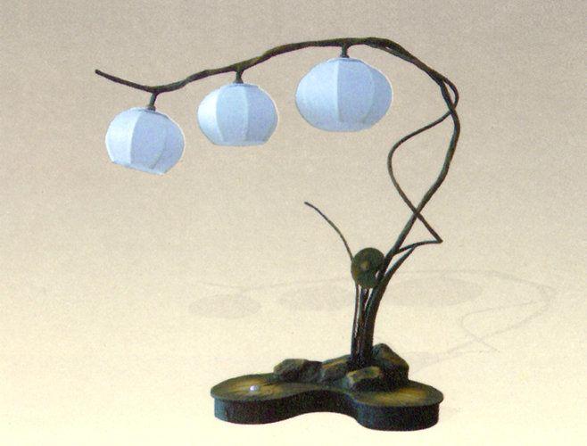 Hana lámpara