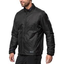 Photo of Jack Wolfskin Windproof Insulation Jacket Herren Jwp Thermic One Jacket Herren Xl schwarz Jack WolfskinJ