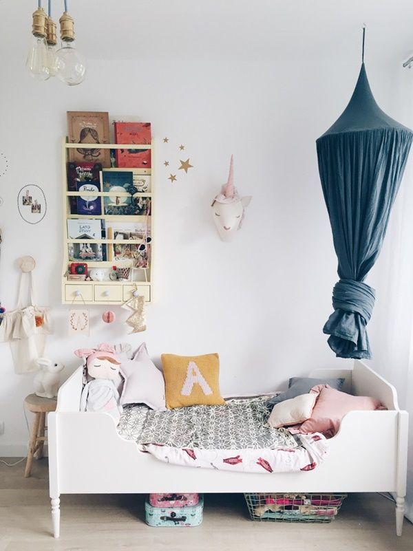 Doseles mosquitera para camas infantiles peque 39 s room dormitorios ni os cuarto ni a y ni os - Doseles para camas ...