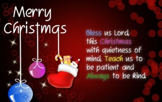 Advance Merry Christmas Quotes Wishes
