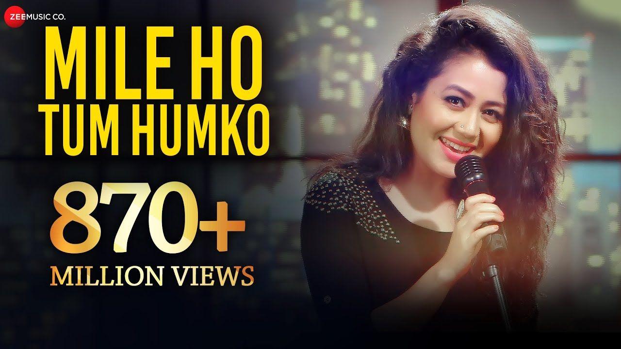 Mile Ho Tum Humko Lyrics In 2020 Lyrics To Live By Lyrics Website Songs