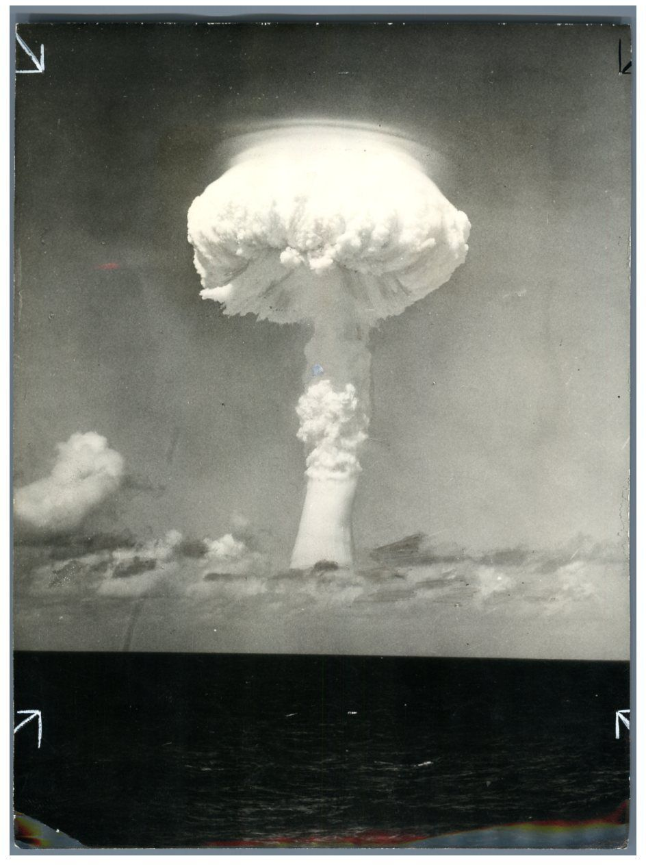 the british and french nuclear testing in the pacific region The president of the french fifth republic is in fact the only person in europe who is free to activate a nuclear weapon it is true that the british prime minister also possesses this power, in theory but his means (submarines and missiles), his tests, and therefore his nuclear weapons are dependent on american technology.