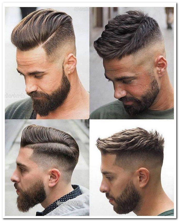 26 Best Hair Styles For Men You Must Try 00014 Erkek Sac