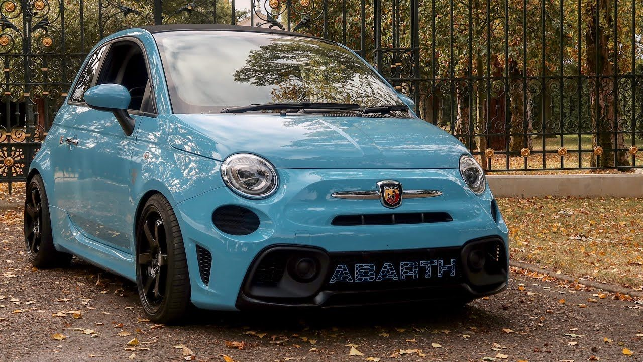 Pin By Razan Abokhet On Mini Coopers In 2020 Fiat Driving Fiat 500