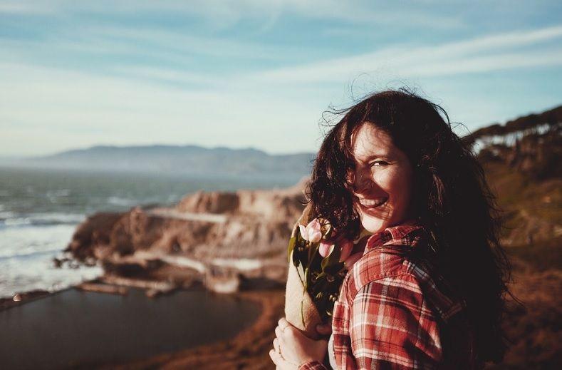 ¿De dónde viene la felicidad?