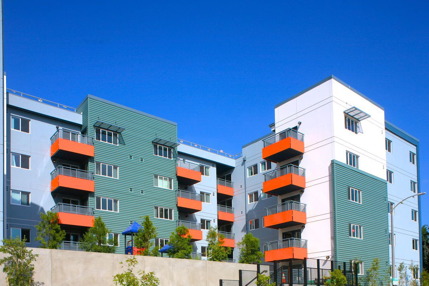 Can a federal tax credit help rentburdened Americans