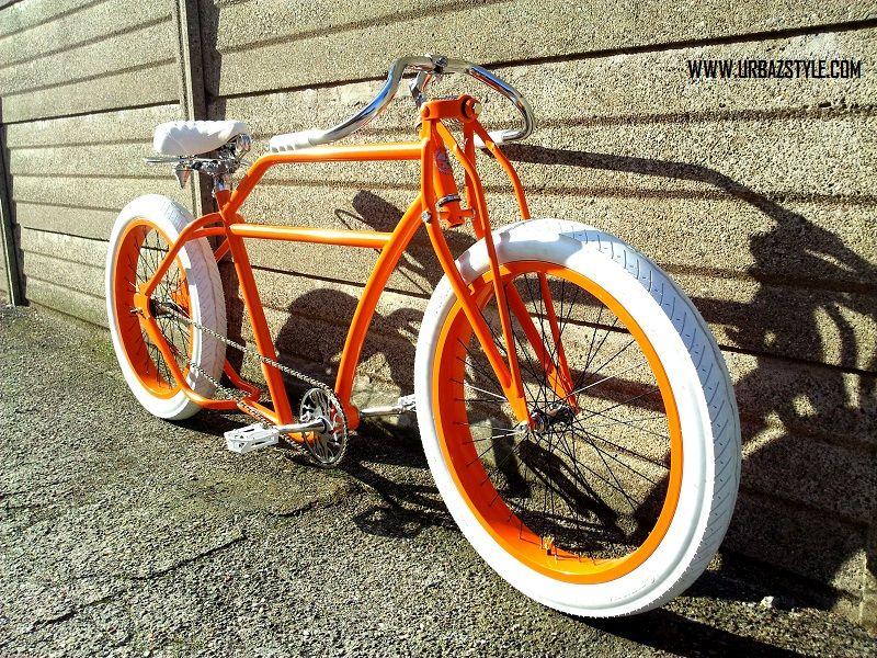 Flying ubz Bicycle, Bike design, Cruiser bicycle