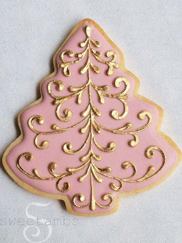 Www Sweetambs Com Sweet Treats Christmas Sugar Cookies Xmas