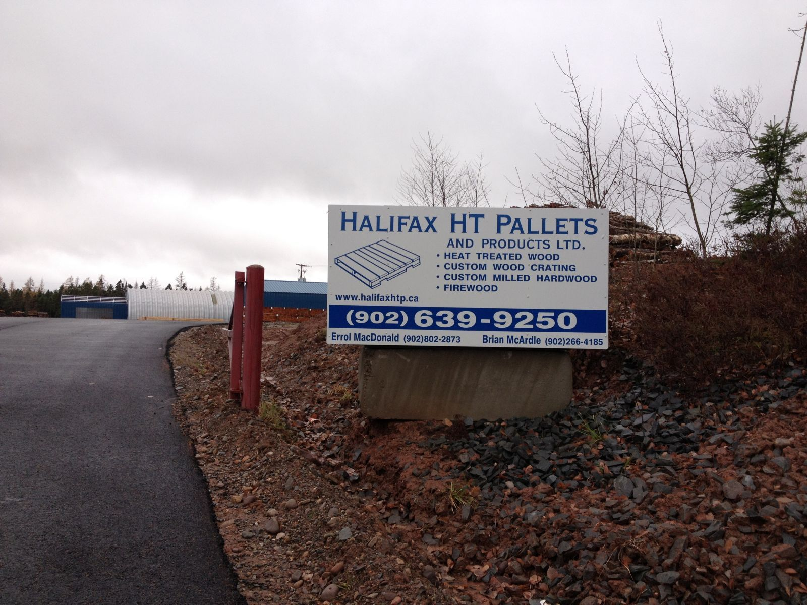 Crib for sale halifax - Canadian Wood Pallet Container Association Halifax Ht Pallets