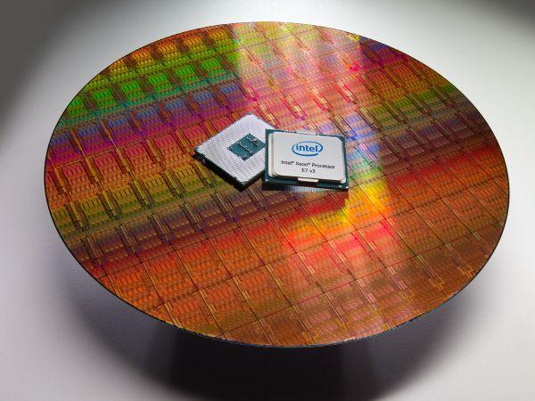 새로운 인텔 제온 프로세서 E7 v3 제품군 출시 - 스마트PC사랑