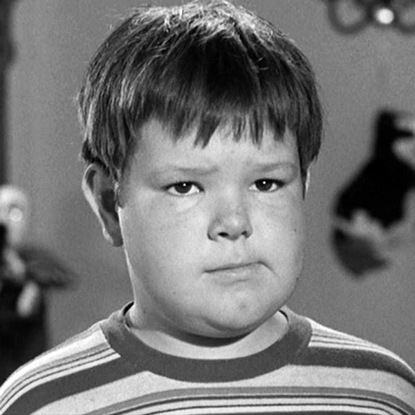 September 29 Ken Weatherwax Pictured Here As Pugsley Addams From