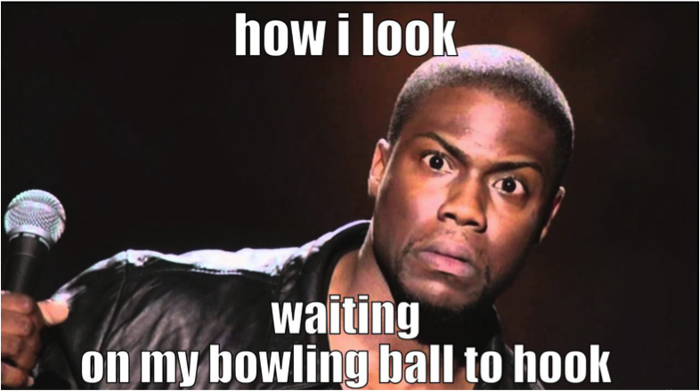Is This Your Go To Bowling Look Gobowling Humor Pinterest