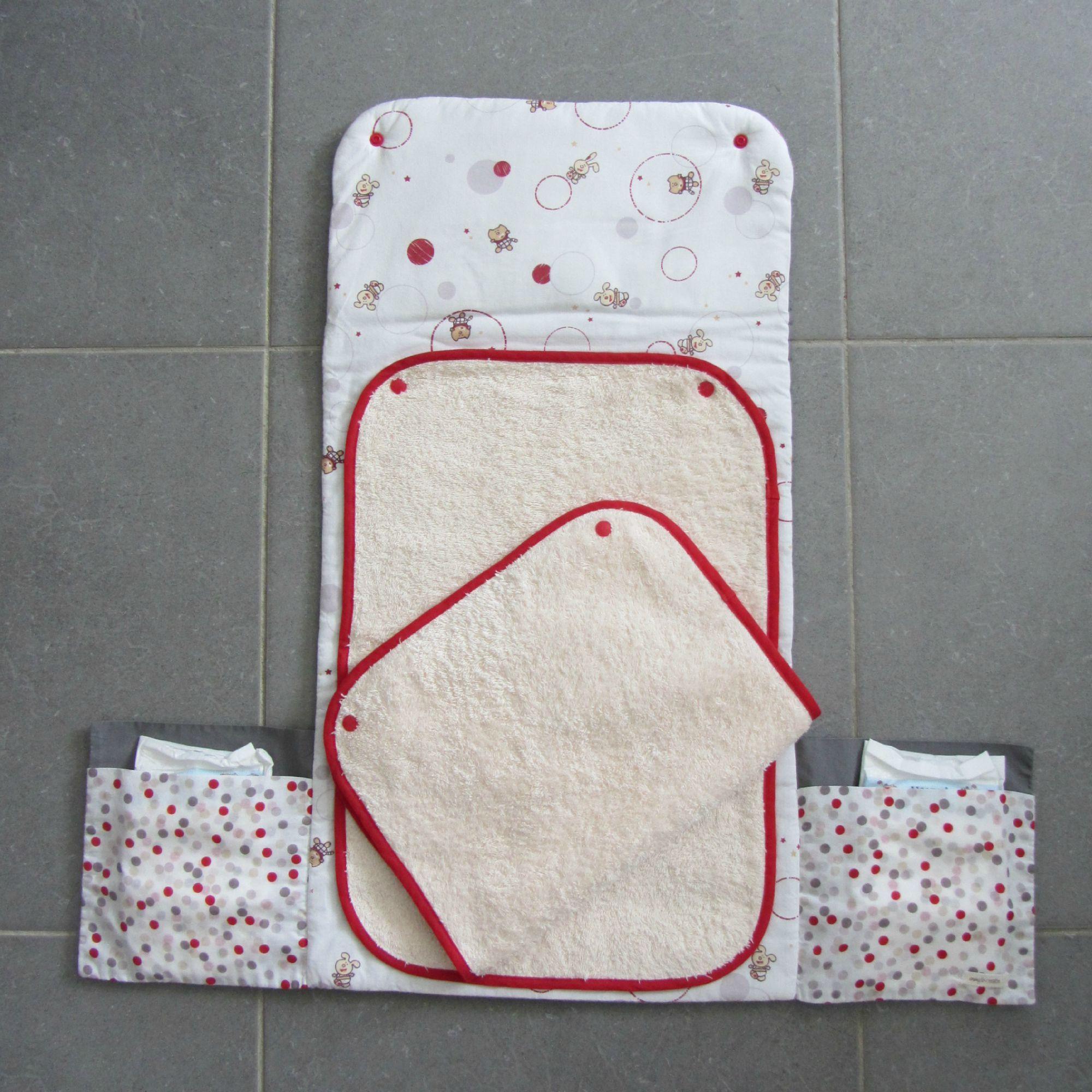 tapis langer nomade pour mes jolis m mes para beb s pinterest bebe costura y ropa bebe. Black Bedroom Furniture Sets. Home Design Ideas