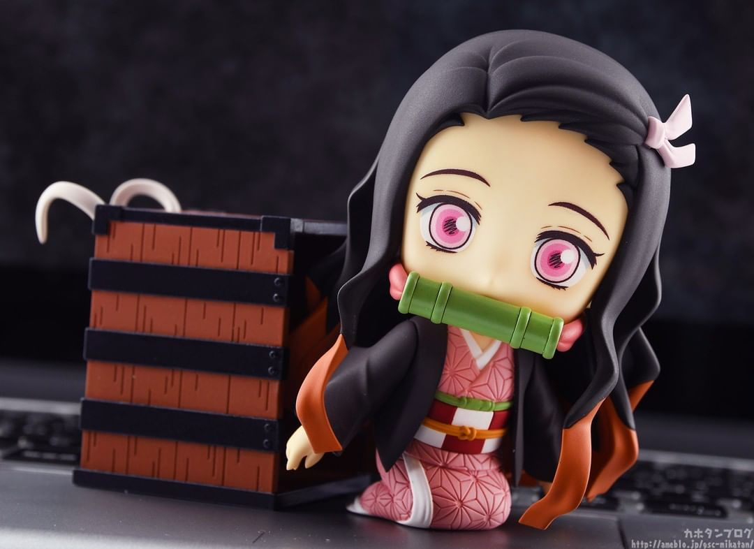 Demon Slayer Good Smile Company Nendoroid Nezuko Kamado PRE-ORDER