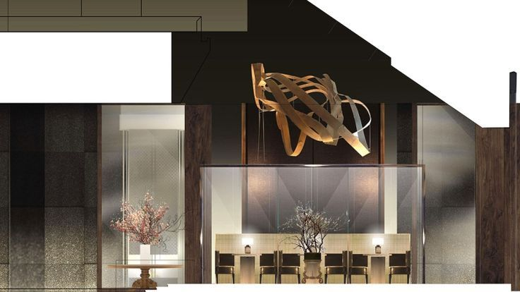 Ada Bathroom Rendered Elevation Hotel Google Search Id Boutique