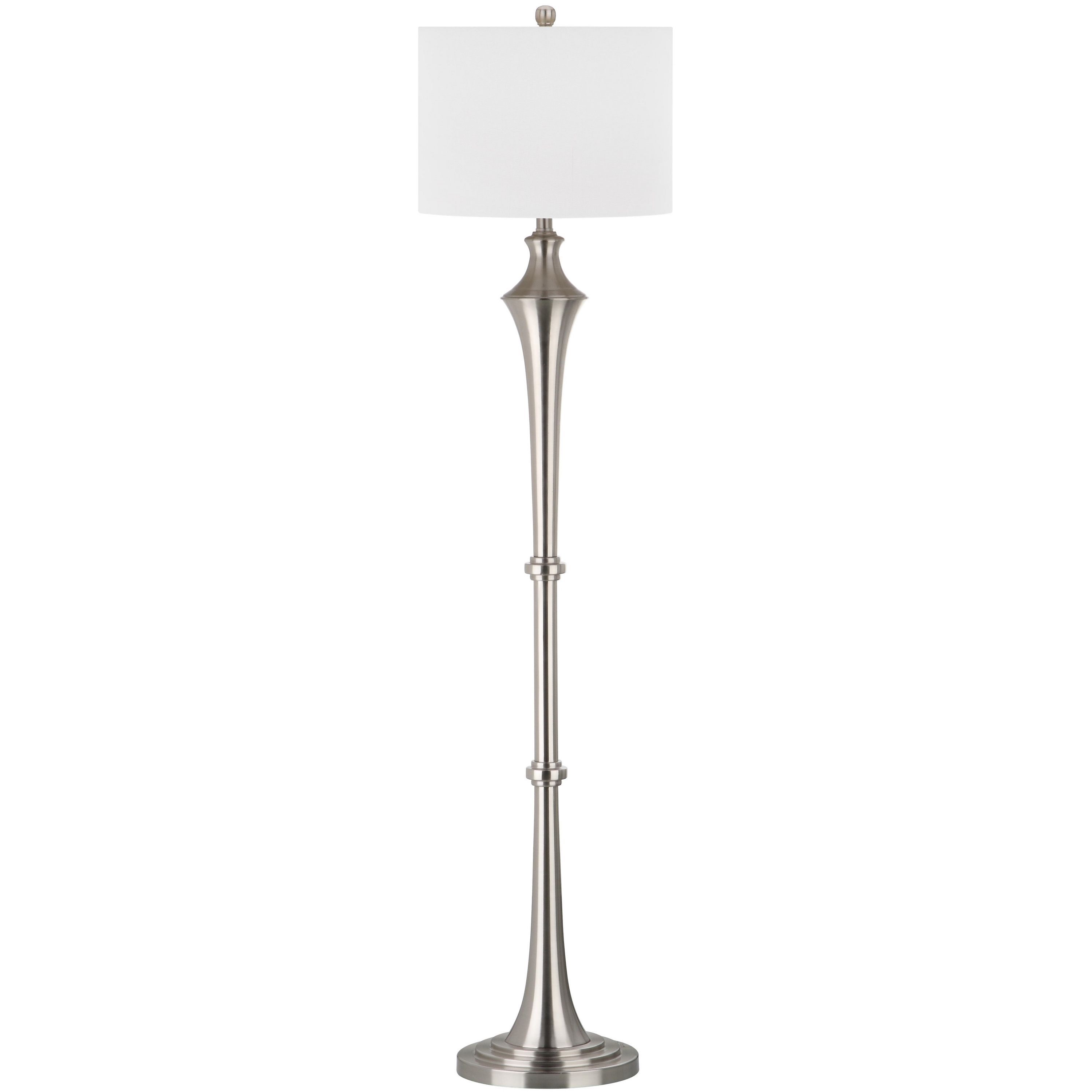 kirklands lamp exceptional menards glass under teal lamps grey floor table standing insight most