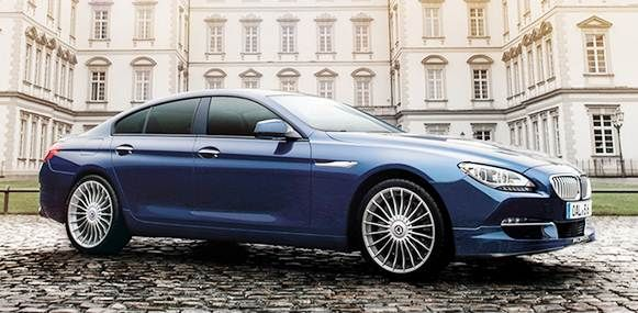 2015 BMW Alpina B6 Gran Coupe Release Date – European business has two potential results for getting higher capability BMW cars.
