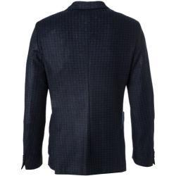Photo of Hugo Boss Anzug Jacke Männer, neue Wolle, blau Hugo Boss