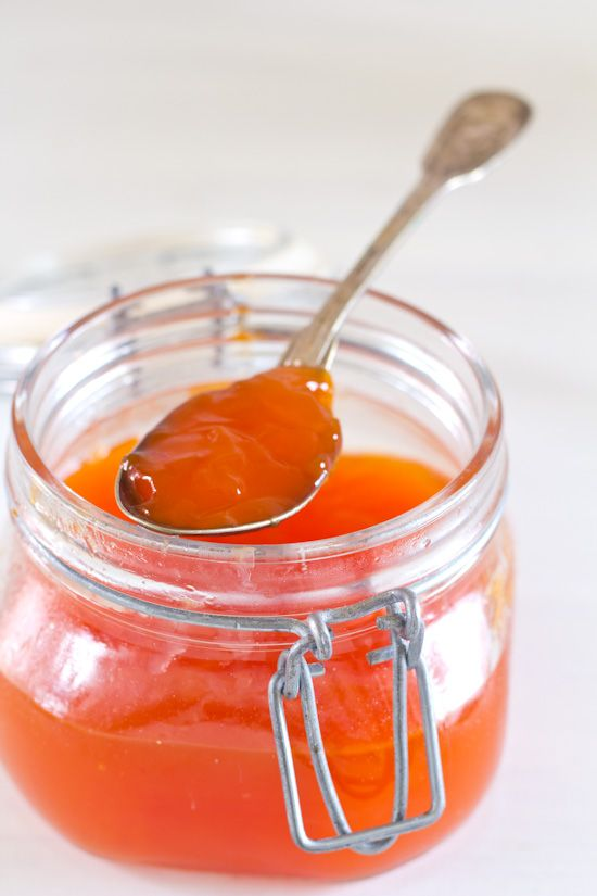 recept jam maken