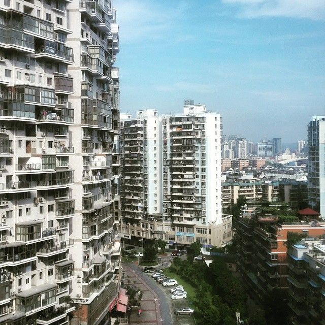 #Xiamen