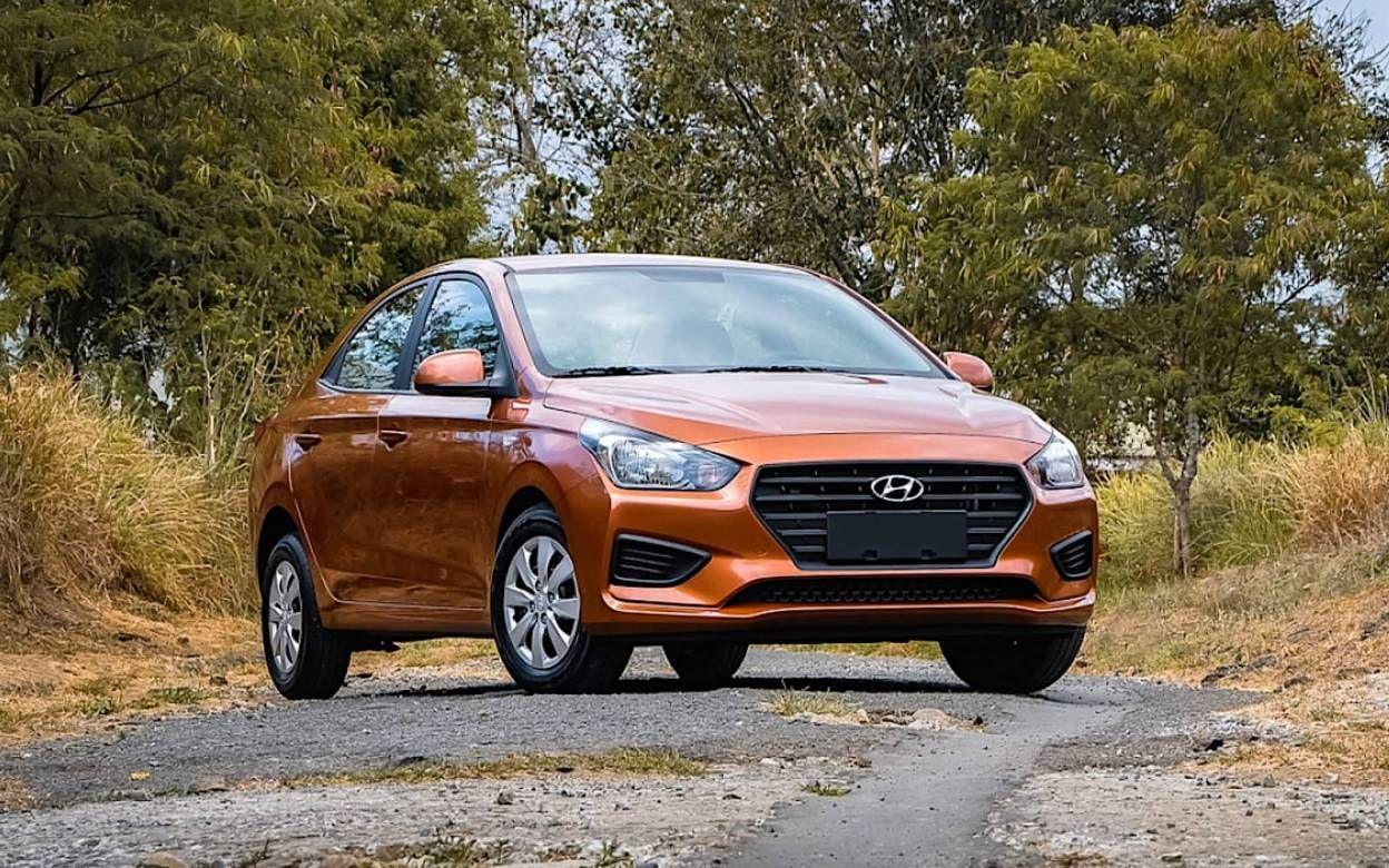 Hyundai Verna 2020 En Costa Rica Precios Versiones Y Equipamiento Sedan Hyundai Accent Fotos De Coches