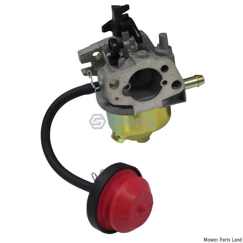 Replaces MTD Engine Model 1P61N0 Carburetor | Mower Parts Nation