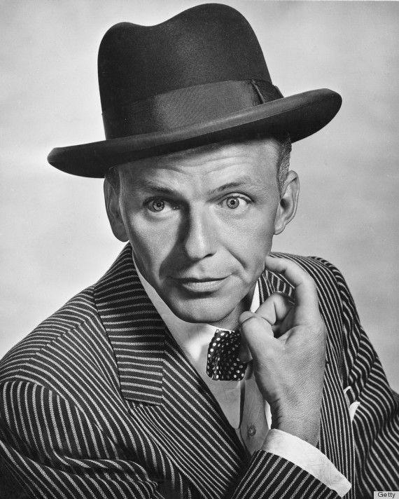 Frank Sinatra Weihnachtslieder.Frank Sinatra Had Swag Improvbravo In 2019 Guys Dolls