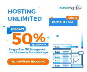 18++ Hosting gratis domain selamanya info