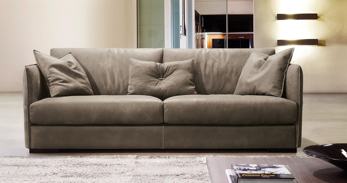 Alfred Sofa By Gamma International Italy Click The